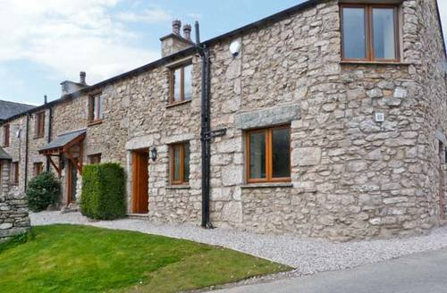 Snaptrip - Last minute cottages - Inviting Milnthorpe Cottage S3697 -