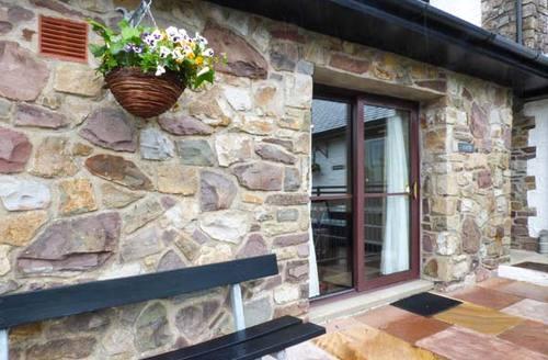 Snaptrip - Last minute cottages - Adorable Swansea Cottage S37597 -