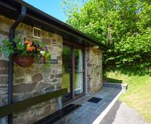 Snaptrip - Last minute cottages - Delightful Swansea Cottage S37598 -