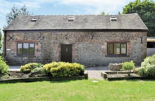 Snaptrip - Last minute cottages - Excellent Leek Cottage S37642 -