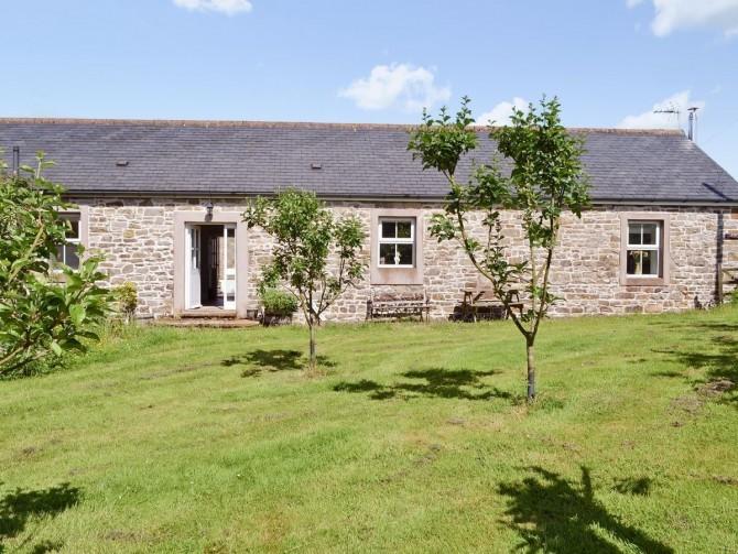 Calf Close Cottage