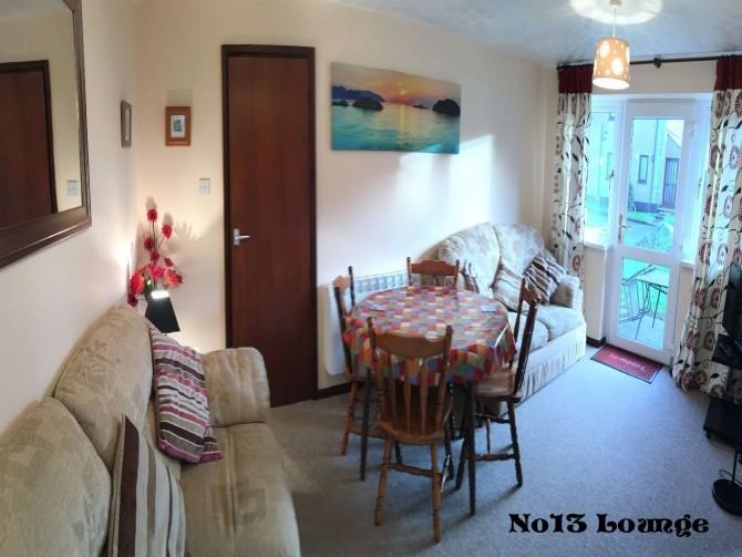Cornish Cottage No 13