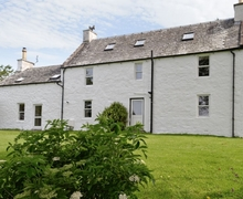 Snaptrip - Last minute cottages - Delightful Kirkcudbright Cottage S37671 -