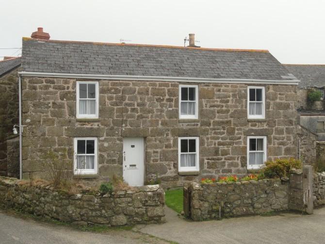 Merthyr Farm Cottages 4 Bed Cottage