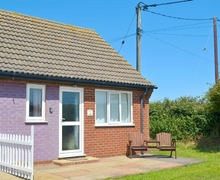 Snaptrip - Last minute cottages - Lovely Newton And Noss Cottage S37757 -