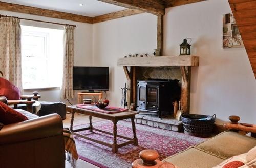 Snaptrip - Last minute cottages - Captivating Campbeltown Cottage S37764 -