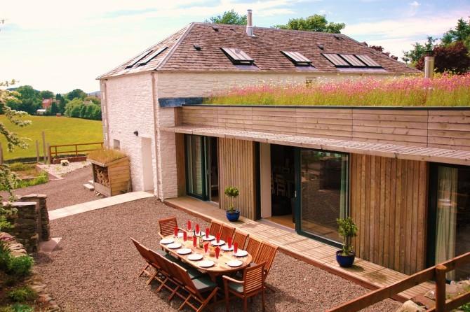 The Coach House, Durhamhill