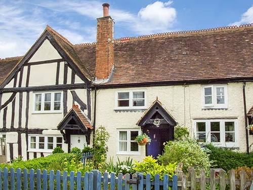 Kingswood Cottage