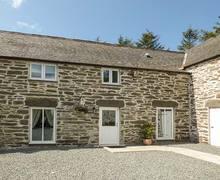 Snaptrip - Last minute cottages - Excellent Llangwm Cottage S37900 -
