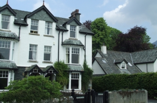 Snaptrip - Last minute cottages - Gorgeous Keswick Rental S486 - Riverdale, Self catering cottage in Keswick, Lakes Cottage Holidays
