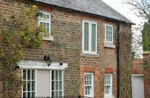 Snaptrip - Last minute cottages - Superb Thirsk Cottage S3745 -