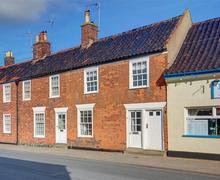 Snaptrip - Last minute cottages - Adorable Southwold Cottage S37989 - Exterior