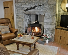 Snaptrip - Last minute cottages - Attractive Callington And The Tamar Valley Cottage S38039 -