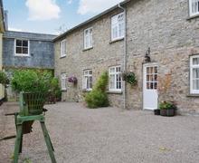 Snaptrip - Last minute cottages - Beautiful Tiverton Cottage S38162 -