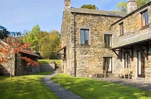 Snaptrip - Last minute cottages - Adorable Windermere Eden S3769 -