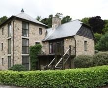 Snaptrip - Last minute cottages - Charming North Bovey Lodge S38192 -