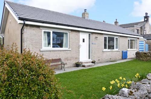 Snaptrip - Last minute cottages - Beautiful Settle Rental S3784 -