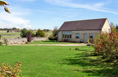 Snaptrip - Last minute cottages - Stunning Buxton Croft S3787 -
