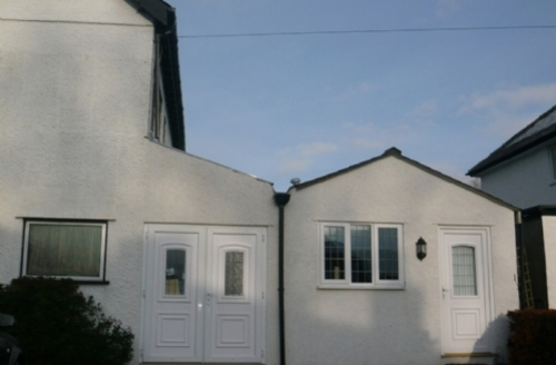 Snaptrip - Last minute cottages - Superb Keswick Cottage S488 - Riverside Cottage, Self catering holiday cottage in Keswick sleeping 2, Lakes Cottage Holidays