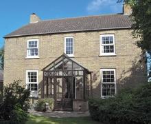 Snaptrip - Last minute cottages - Splendid Market Rasen Cottage S38651 -