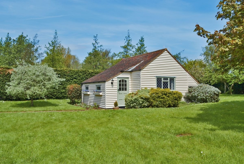 Willow Lodge Exterior | Willow Lodge, Chislet, nr. Canterbury