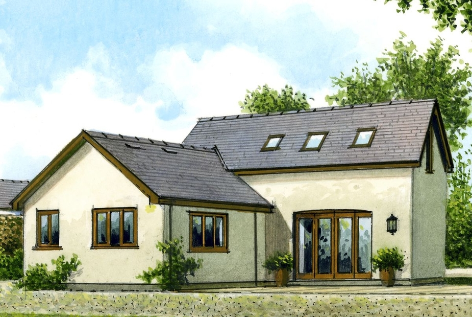 Honey Cottage Exterior | Honey Cottage, Rhosybol, nr. Amlwch