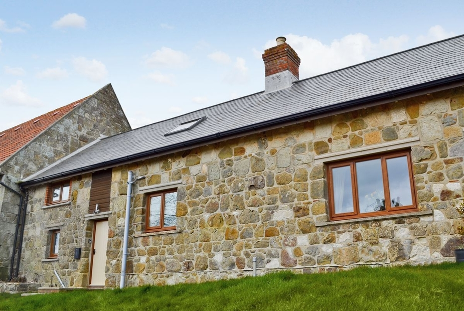 Rose Cottage Exterior | Rose Cottage, Shorwell