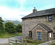 Snaptrip - Last minute cottages - Charming Sedbergh House S3847 -