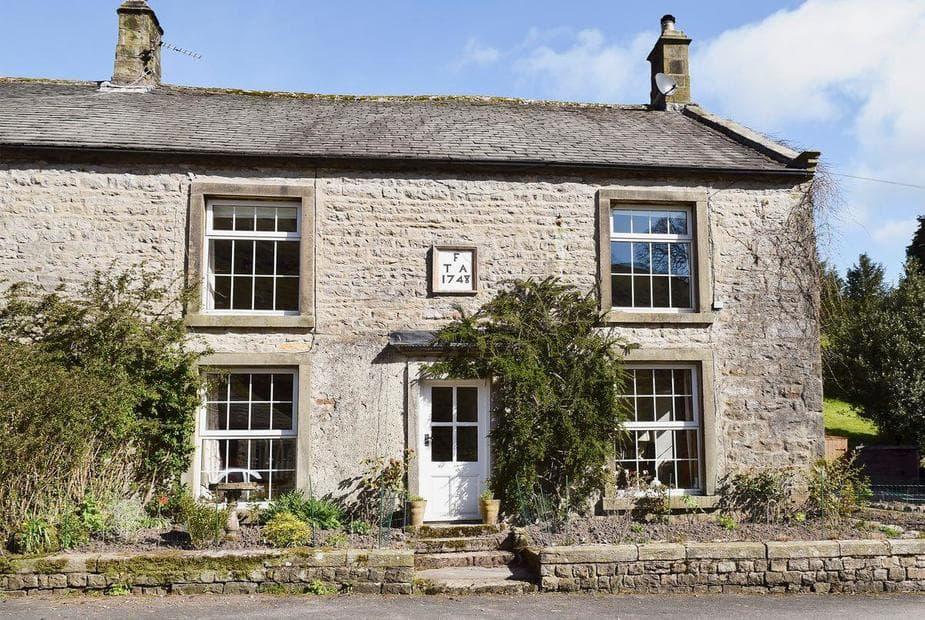 Nether Hesleden Cottage Semi-detached, character holiday home | Nether Hesleden Cottage, Litton, near Grassington