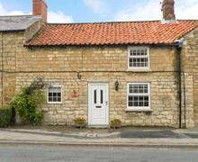 Snaptrip - Last minute cottages - Delightful Malton Cottage S3875 -
