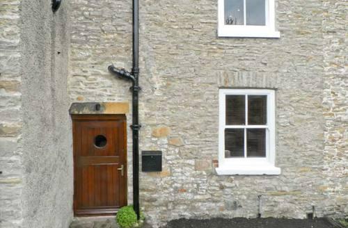Snaptrip - Last minute cottages - Exquisite Richmond Terrace S3906 -