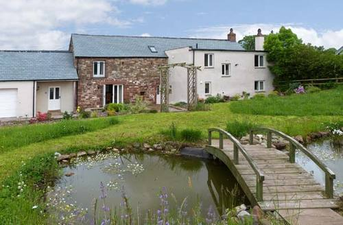 Snaptrip - Last minute cottages - Wonderful Appleby In Westmorland Bank S3911 -
