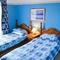 Pant-Y-Llyn House Twin bedroom | Pant-y-Llyn House, Trearddur Bay, Anglesey
