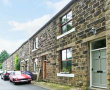 Snaptrip - Last minute cottages - Superb Hebden Bridge Cottage S3917 -