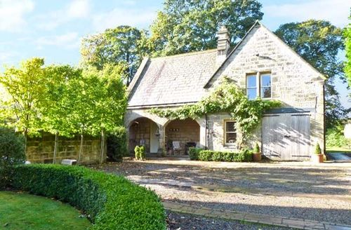 Snaptrip - Last minute cottages - Superb Arthington Cottage S39287 -