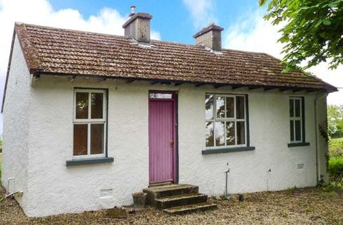 Snaptrip - Last minute cottages - Attractive Enniscorthy Cottage S39337 -