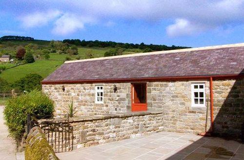 Snaptrip - Last minute cottages - Wonderful Bewerley Cottage S39345 -