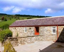 Snaptrip - Last minute cottages - Wonderful Bewerley Cottage S39345 -