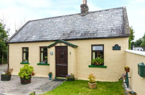 Snaptrip - Last minute cottages - Adorable Kilmallock Cottage S39371 -