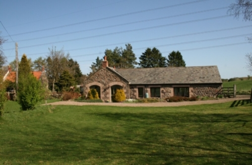 Snaptrip - Last minute cottages - Gorgeous Nr Wooler Cottage S39386 -