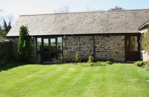 Snaptrip - Last minute cottages - Excellent Nr Wooler Cottage S39389 -
