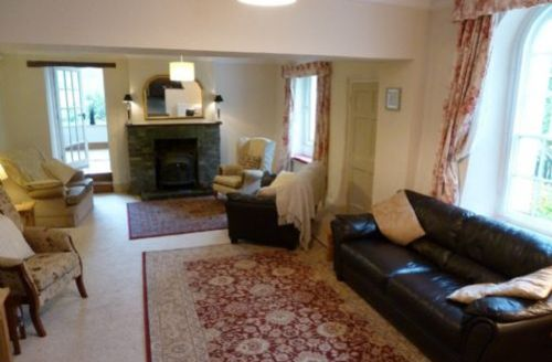 Snaptrip - Last minute cottages - Attractive Thornthwaite Cottage S39398 -