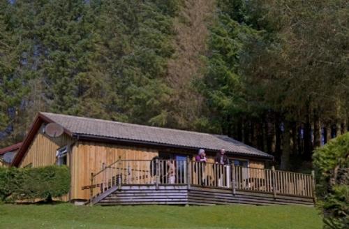 Snaptrip - Last minute cottages - Exquisite Lerags Glen Lodge S39413 -