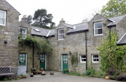 Snaptrip - Last minute cottages - Charming Nr Alnwick Cottage S39419 -