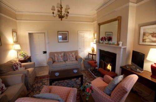 Snaptrip - Last minute cottages - Cosy Gordon Castle Estate Cottage S39420 -