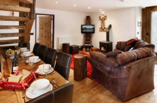 Snaptrip - Last minute cottages - Superb Fangfoss Cottage S39422 -