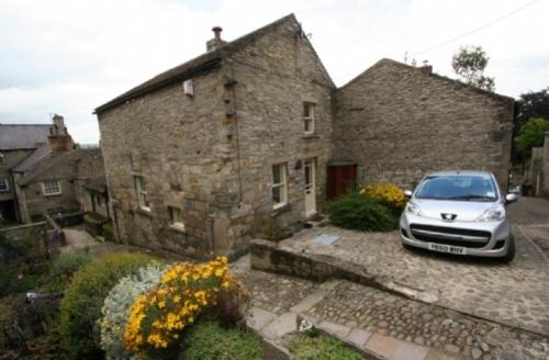 Snaptrip - Last minute cottages - Delightful Middleham Cottage S39426 -