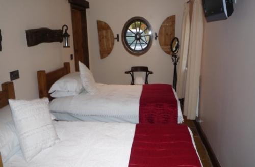 Snaptrip - Last minute cottages - Exquisite Fangfoss Cottage S39427 -