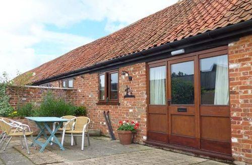 Snaptrip - Last minute cottages - Attractive Iken Cottage S39433 -