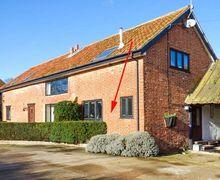 Snaptrip - Last minute cottages - Gorgeous Iken Cottage S39436 -